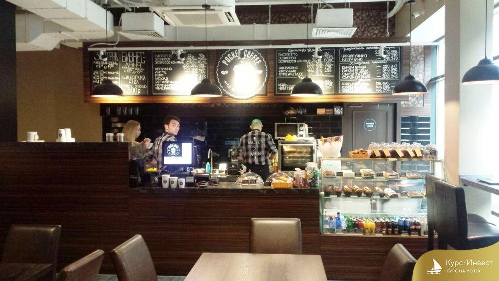 вторжение это как купить готовую кофейню чистую