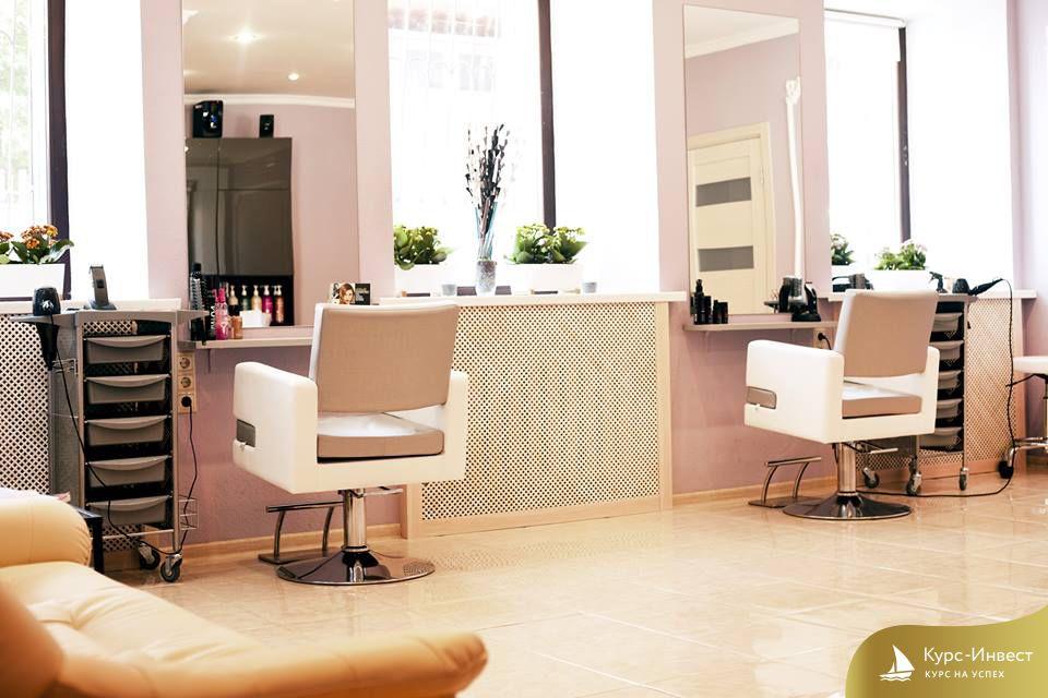 купить салон красоты в москве готовый бизнес
