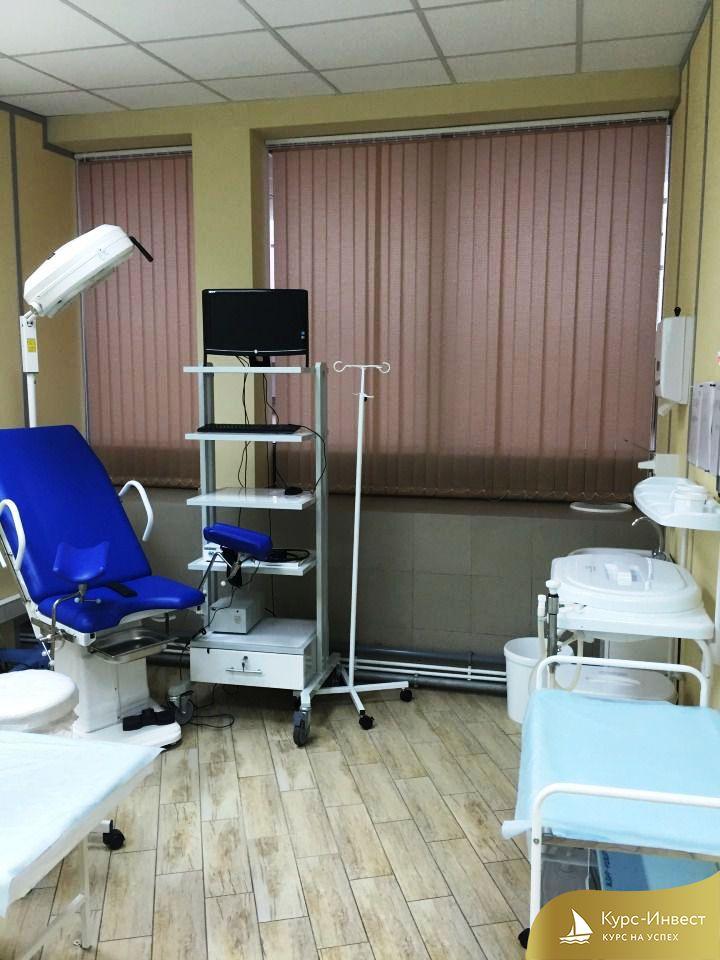 Купить готовый бизнес медицинский центр тимирязевская москва